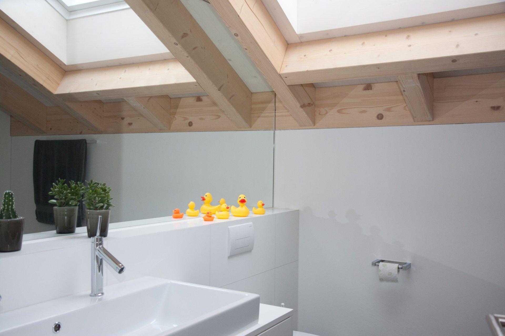 Holzbautechnik burch ag sarnen luzern holzbau for Neubau einfamilienhaus